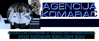 Agencija Komarac